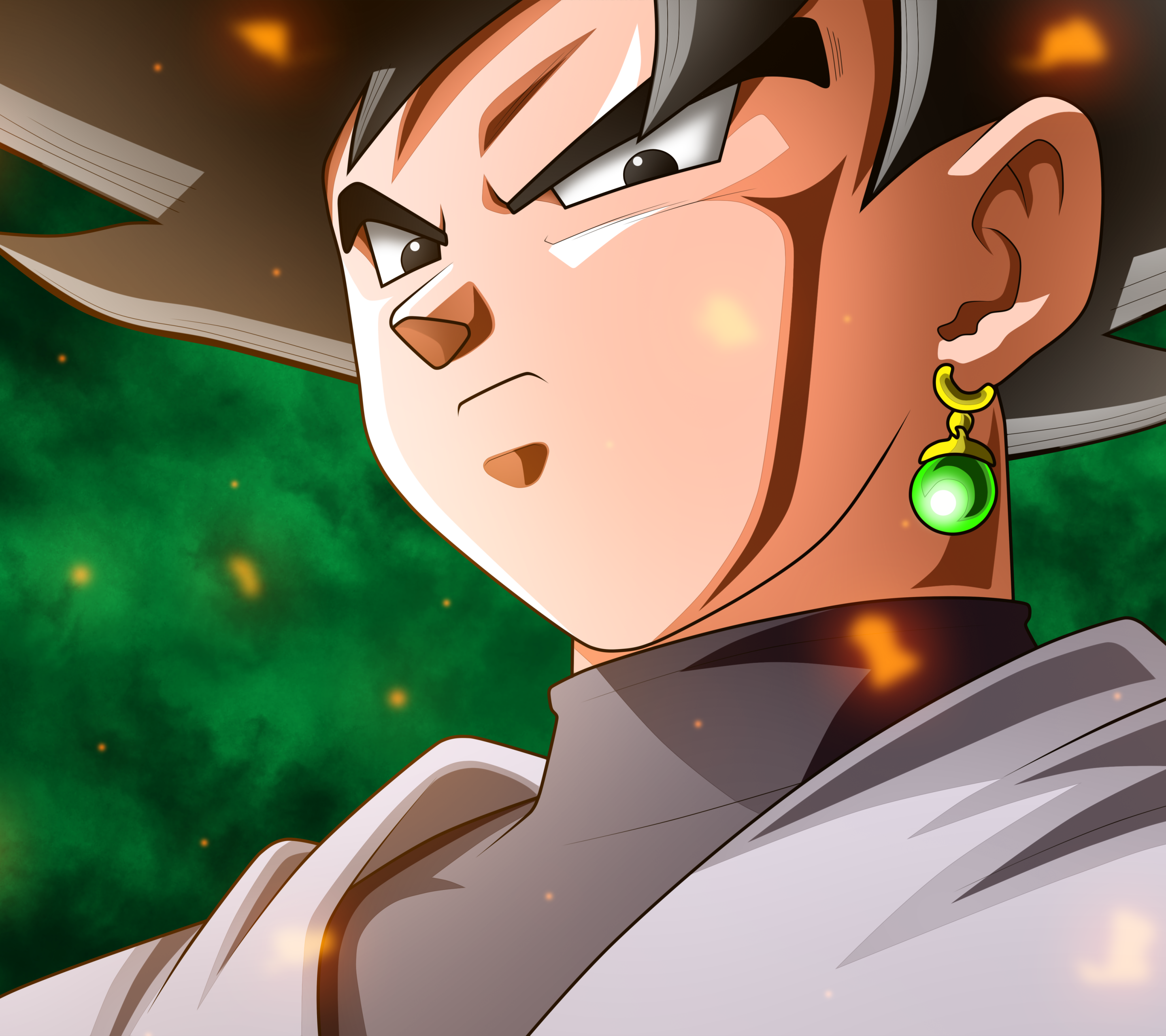 Download this Wallpaper Anime/Dragon Ball Super (2880x2560