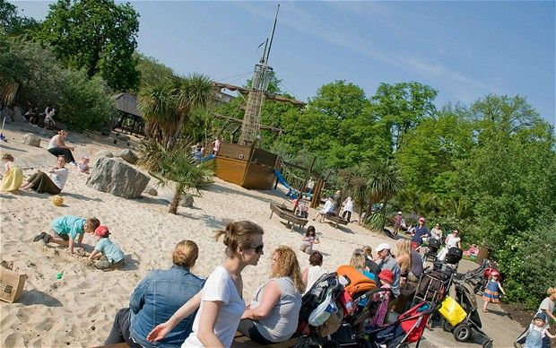 Princess of Wales Memorial Playground