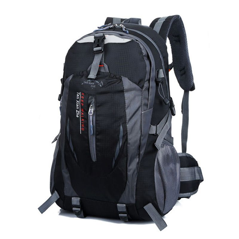 Outdoor Bicycle Bike Backpack Men Women 40L Large capacity