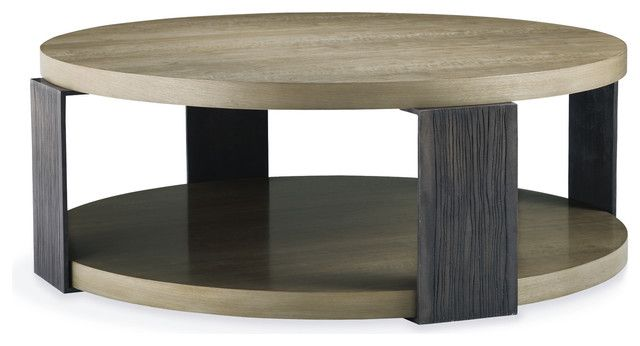 Baker Coffee Tables Houzz Round Modern Coffee Table Eight Prime