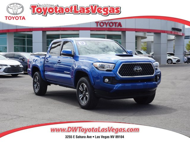 2018 Toyota Tacoma For Sale Serving Orange Ca 3tmaz5cn8jm075168