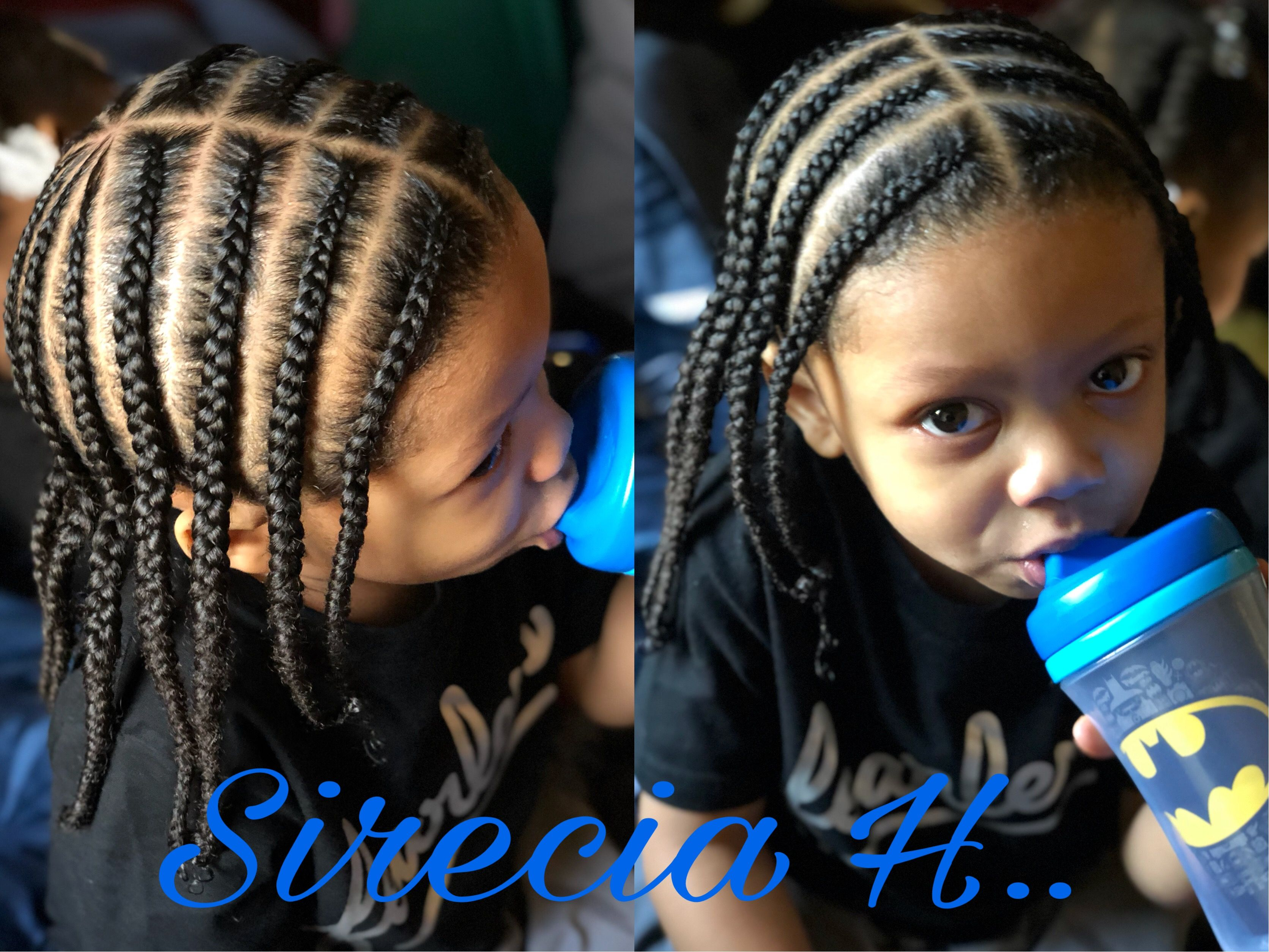 Pin By Lorea On Hair Boy Braids Hairstyles Braids For Boys Boy Hairstyles