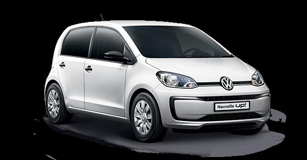 Nouvelle Volkswagen Take Up! - Profitez de l'offre