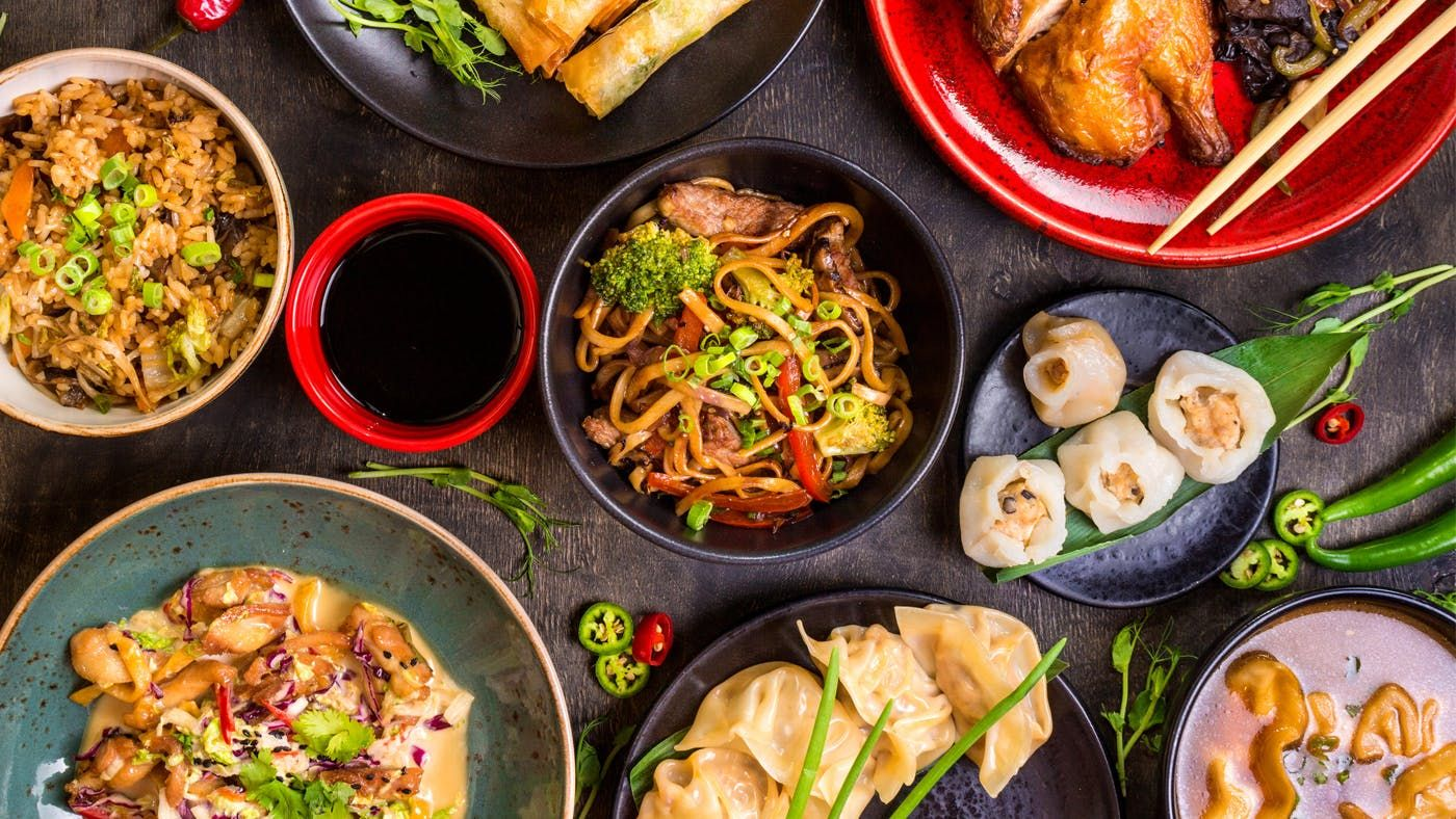 The Ultimate Food Guide To Macao Best Chinese Food Healthy Chinese Recipes Food Network Recipes
