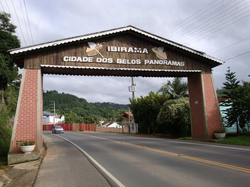 Ibirama Santa Catarina fonte: i.pinimg.com