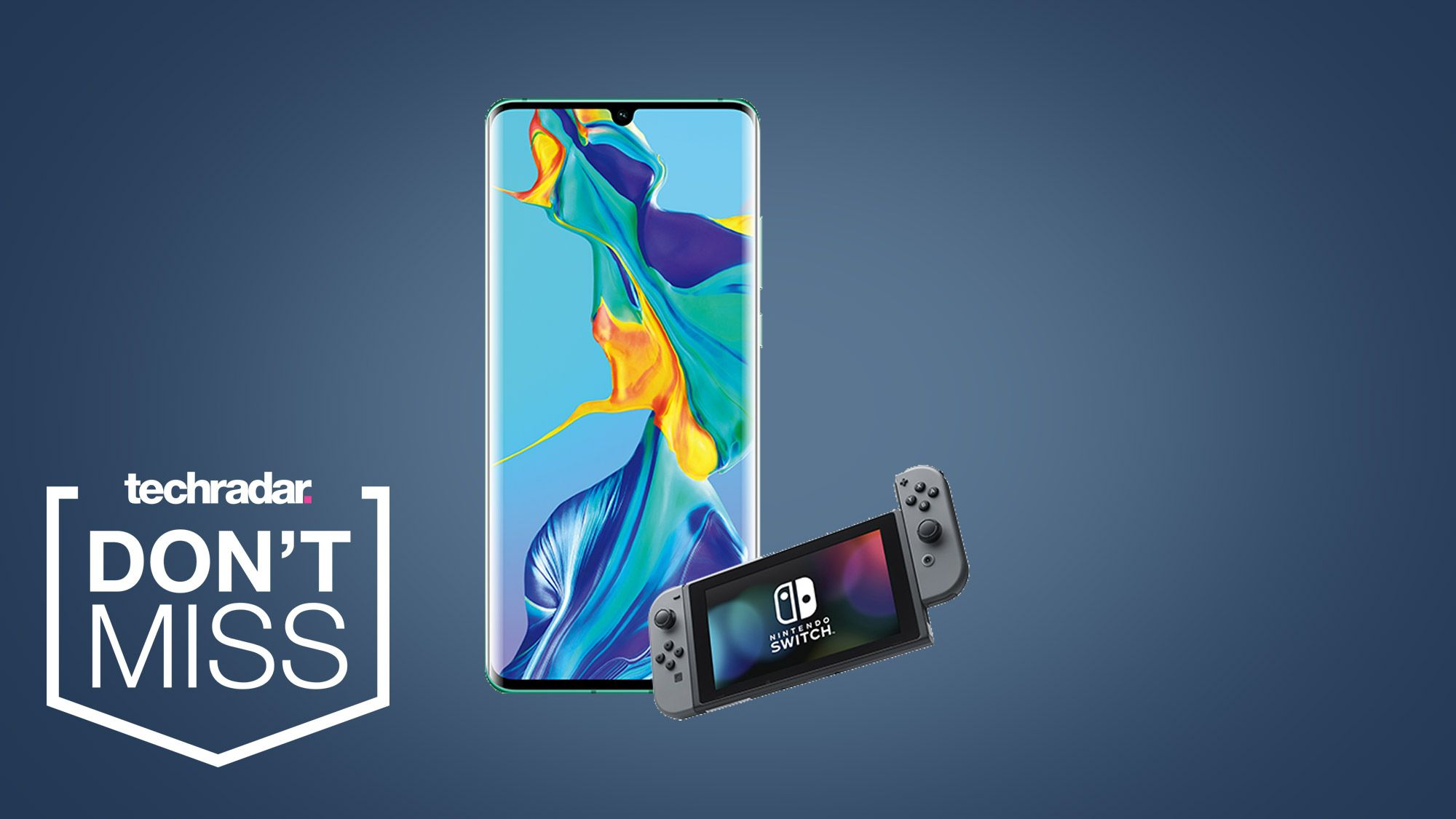 Want A Free Nintendo Switch This Black Friday You Can With These Huawei P30 Deal Huawei Nintendo Switch Iphone Deals