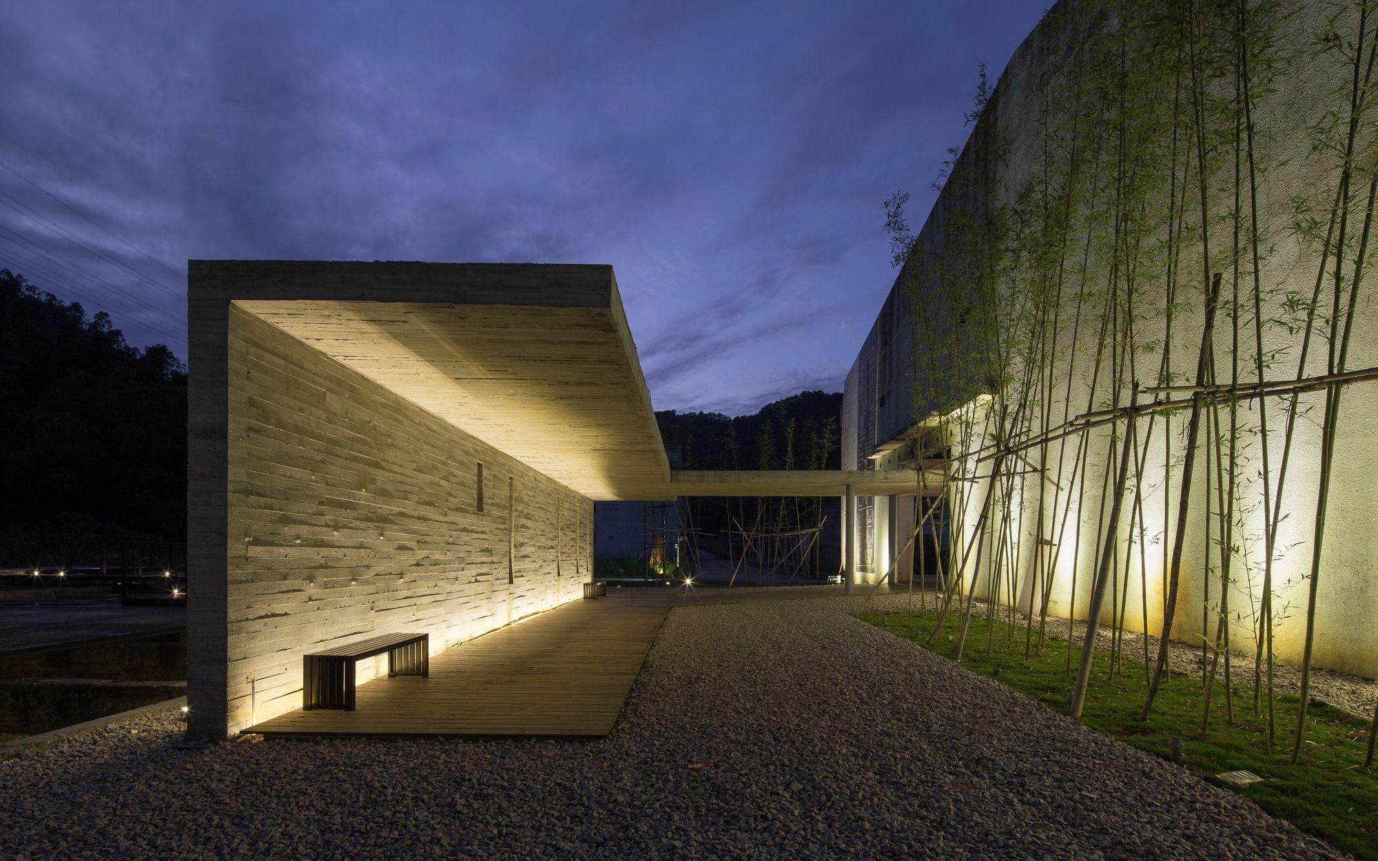 Galería - Galería MJH de iD Town / O-office Architects - 12