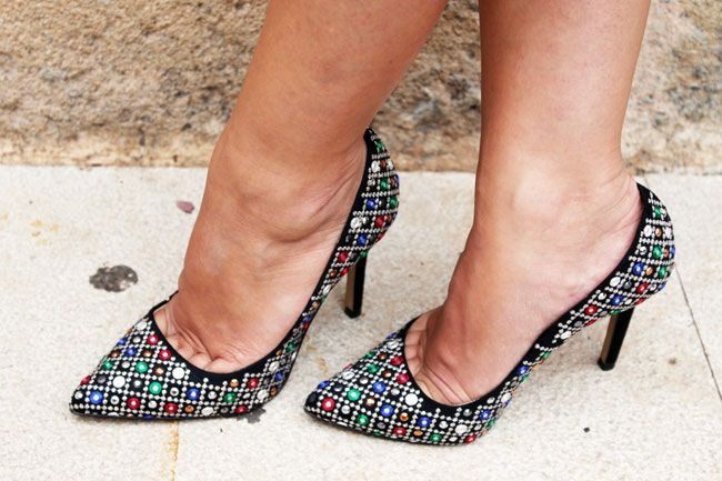 Joya Como Tan De otras Zara Temporadas Preciosos Incómodos Zapatos 6fwdzf