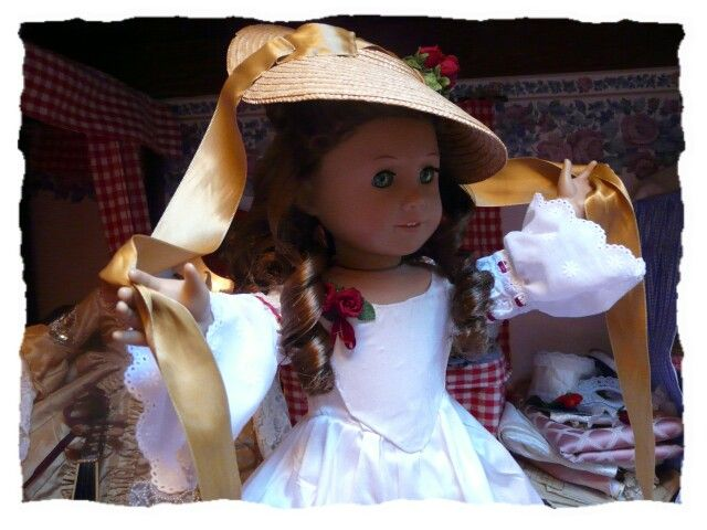 Felicity | Felicity\'s Colonial Christmas | Pinterest