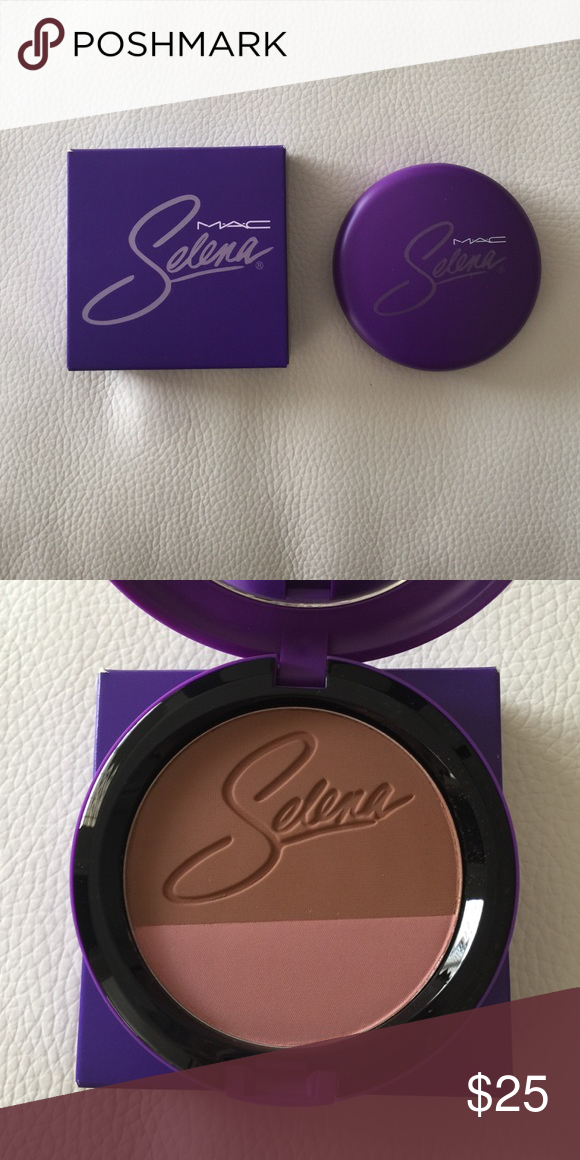 Brand New! MAC Selena Techno Cumbia Brand new, never used MAC Cosmetics Makeup Blush