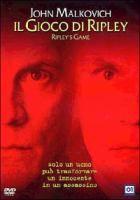 Il gioco di Ripley diretto da Liliana Cavani