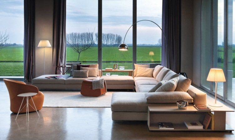 Canape Xxl Meuble Design Et Moderne En Format Xxl Canape Xxl Meuble Design Design Interieur Salon