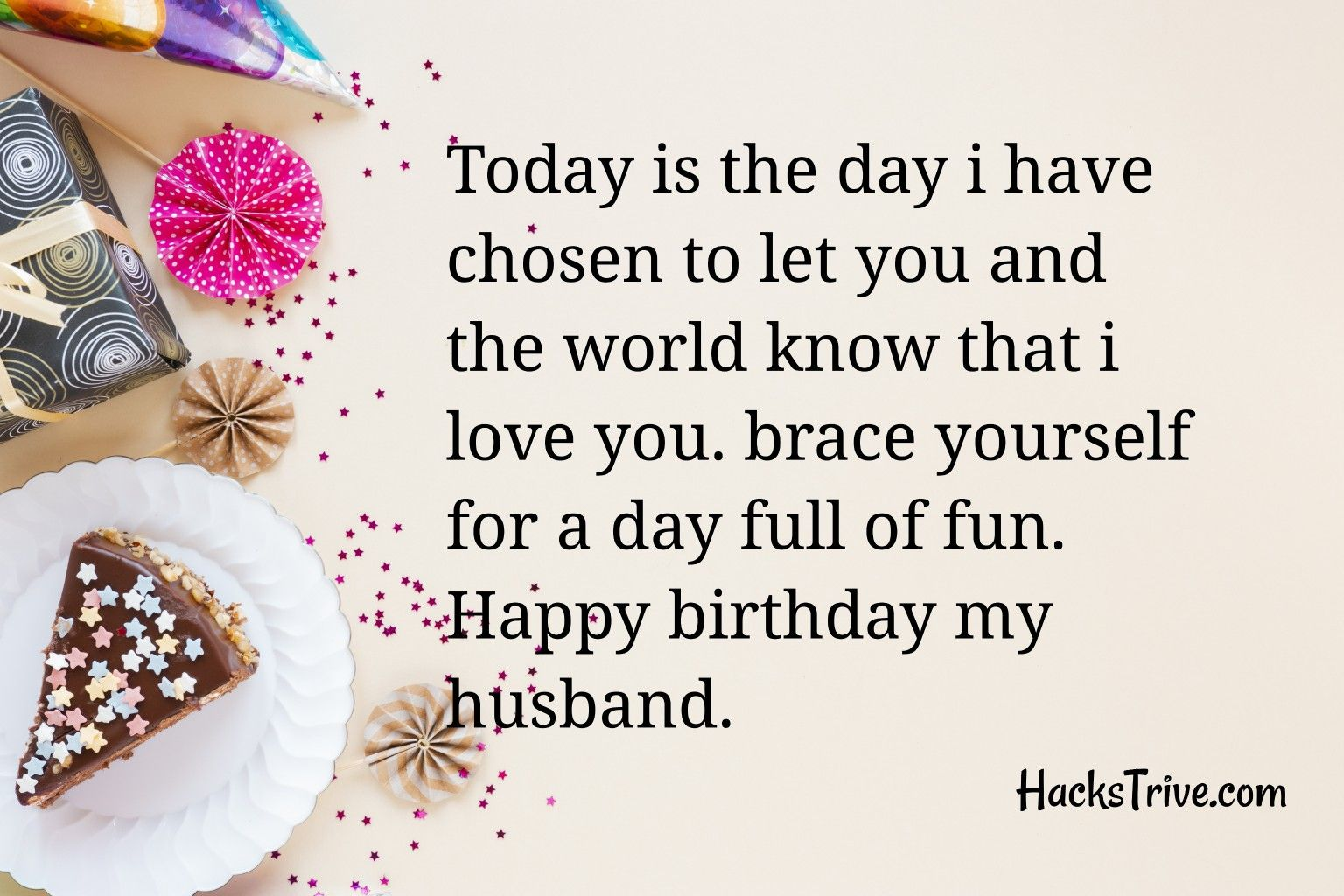 Heartfelt Birthday Wishes for Husband Romantic & Funny
