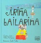 iriña bailarina-cristina justo-paloma rodriguez-9788492644520