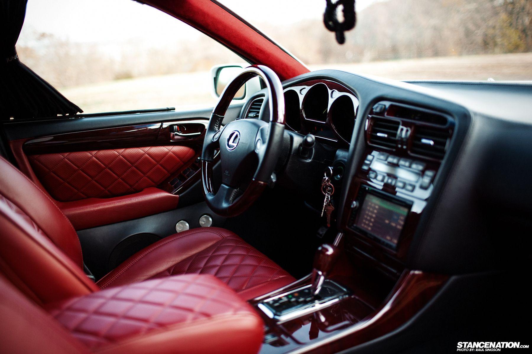 Lexus Gs Vip Lexus Pinterest