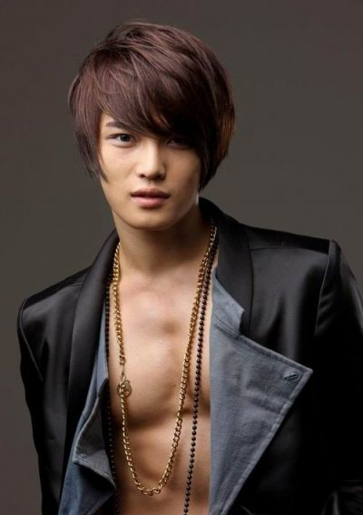 Bob Hairstyle For Men With Fringe Emo Hairstyles For Guys Asian Hair Asian Men Hairstyle