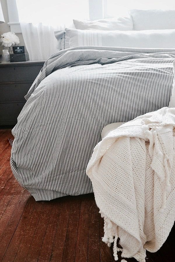Ikea Us Furniture And Home Furnishings Duvet Cover Master Bedroom Bed Linens Luxury Striped Duvet Covers