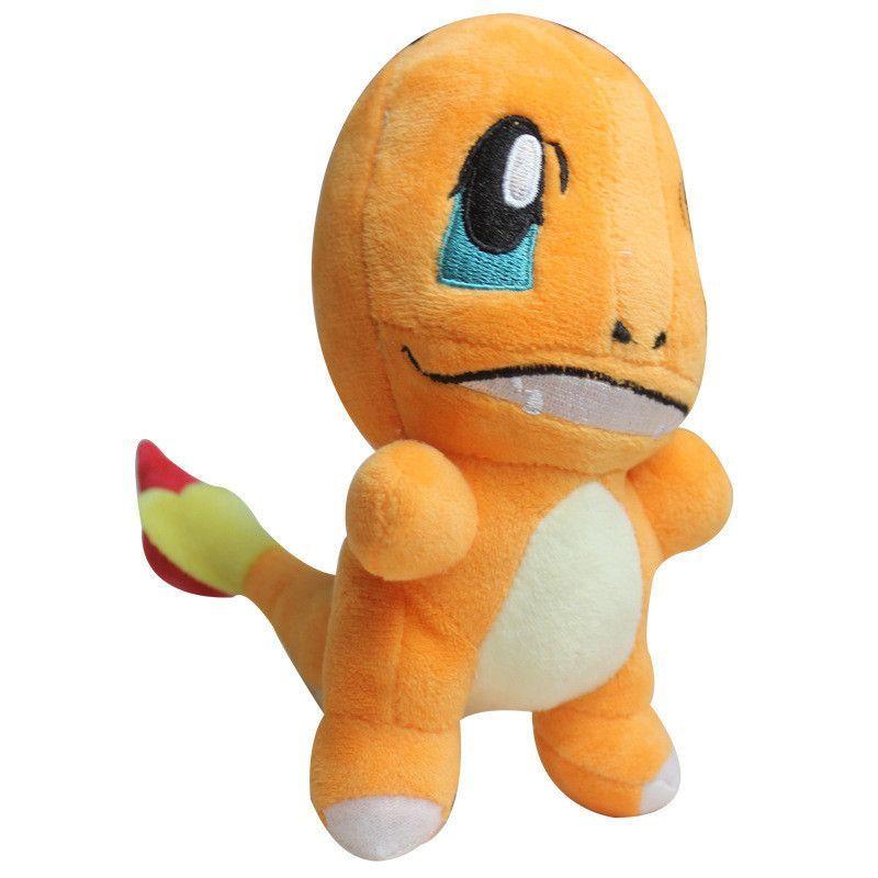 Pokemon Go Doll