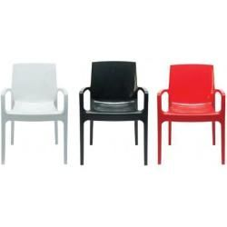 Photo of Bistro chairs Chairsupply Tu144 gloss on pallet price 1 choice of color options