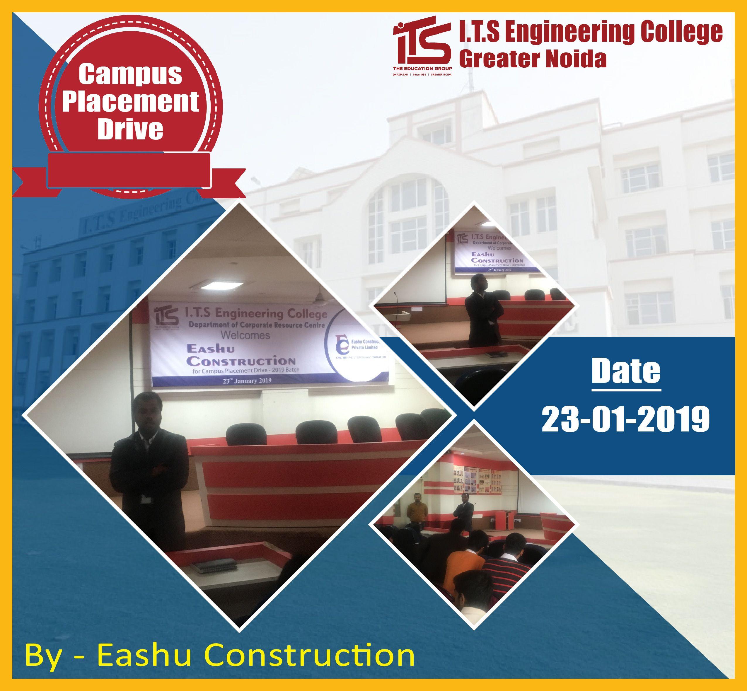 EASHU Construction Pvt  Ltd, cutting edge capabilities cover every