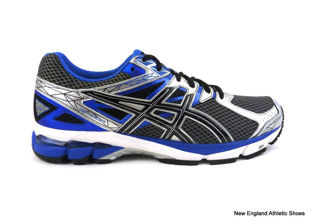 Chaussures de Lightning course Asics GT 1000 GT (3) hommes 1000 baskets formateurs Lightning 15f7b23 - madridturismobitcoin.website