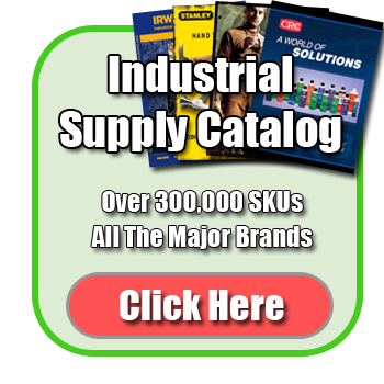 View our new industrial and commercial supply catalog with SKUs from all the most popular major brands!