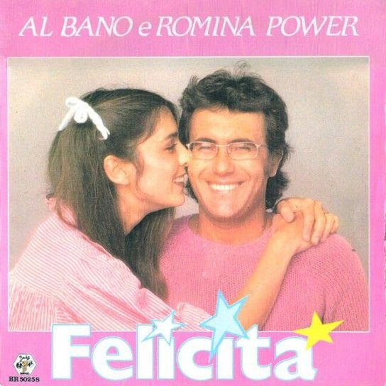 Italiano Con Le Canzoni Felicita Di Al Bano E Romina Power