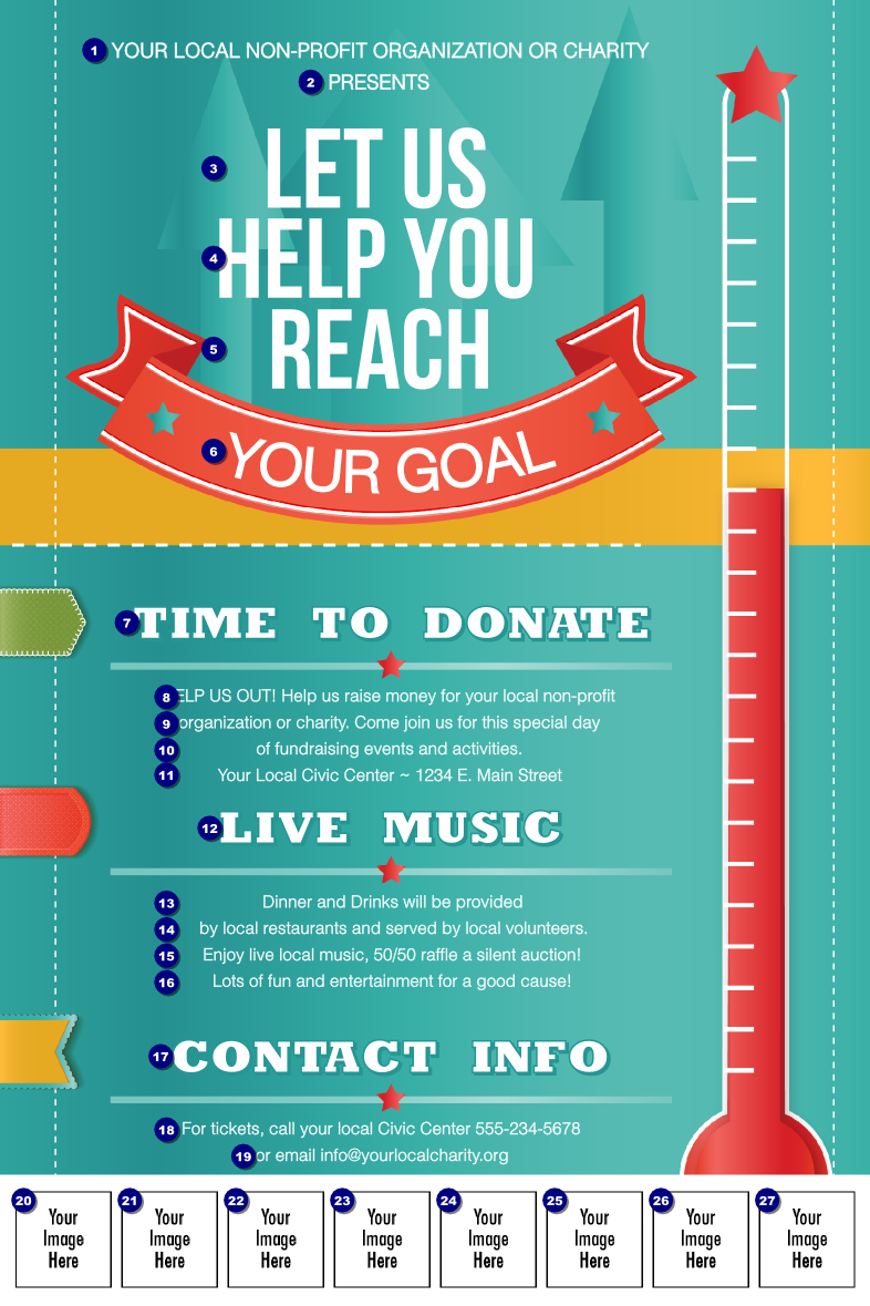 pin by jaime voelkel on design fundraising fundraising poster poster