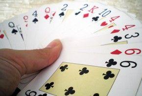 Cinco trucos de magia para sorprender a los niños