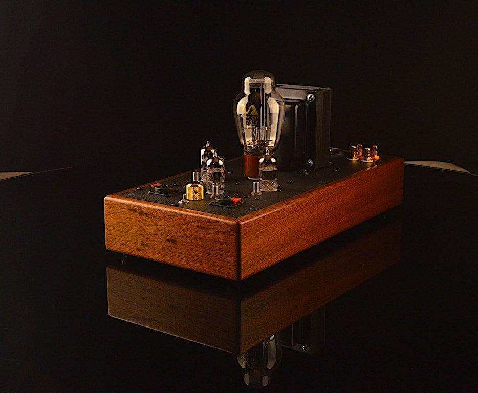 10 JawDropping Vacuum Tube Headphone Amplifiers Vacuum