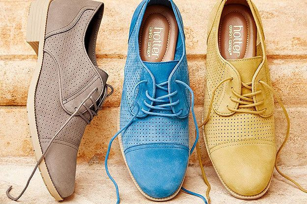 Comfortable work shoes, Cute shoes