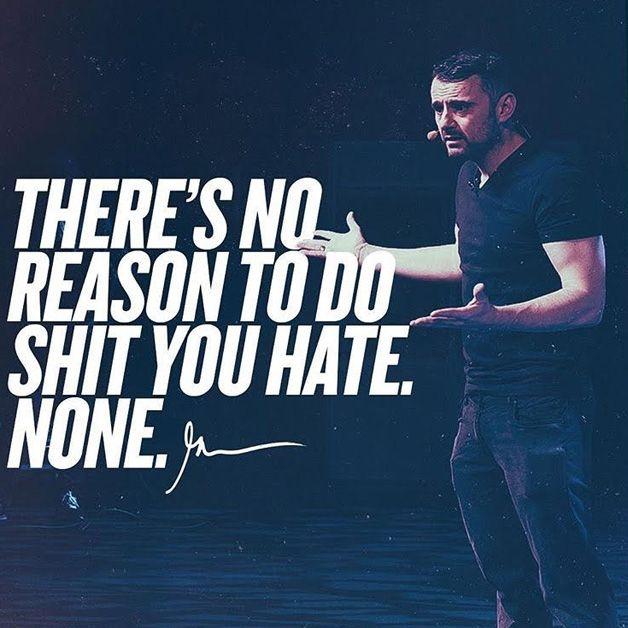 Gary vee quotes