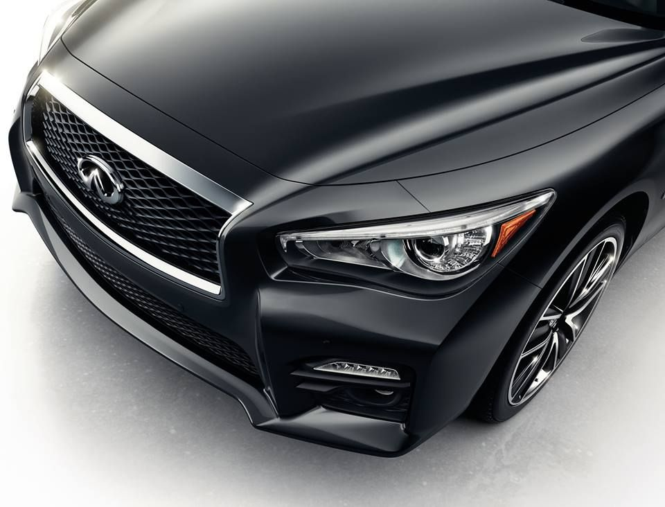 Pin by INFINITI Canada on INFINITI Sedans & Coupes (With