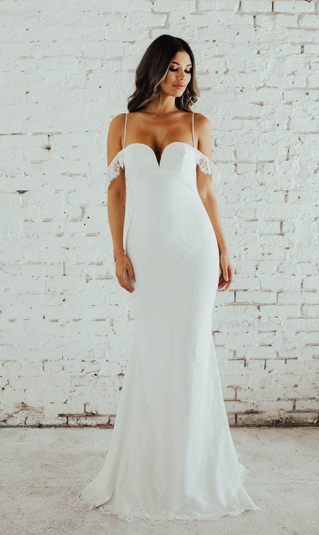 bfb0765b0c8 Madrid by Katie May Bridal