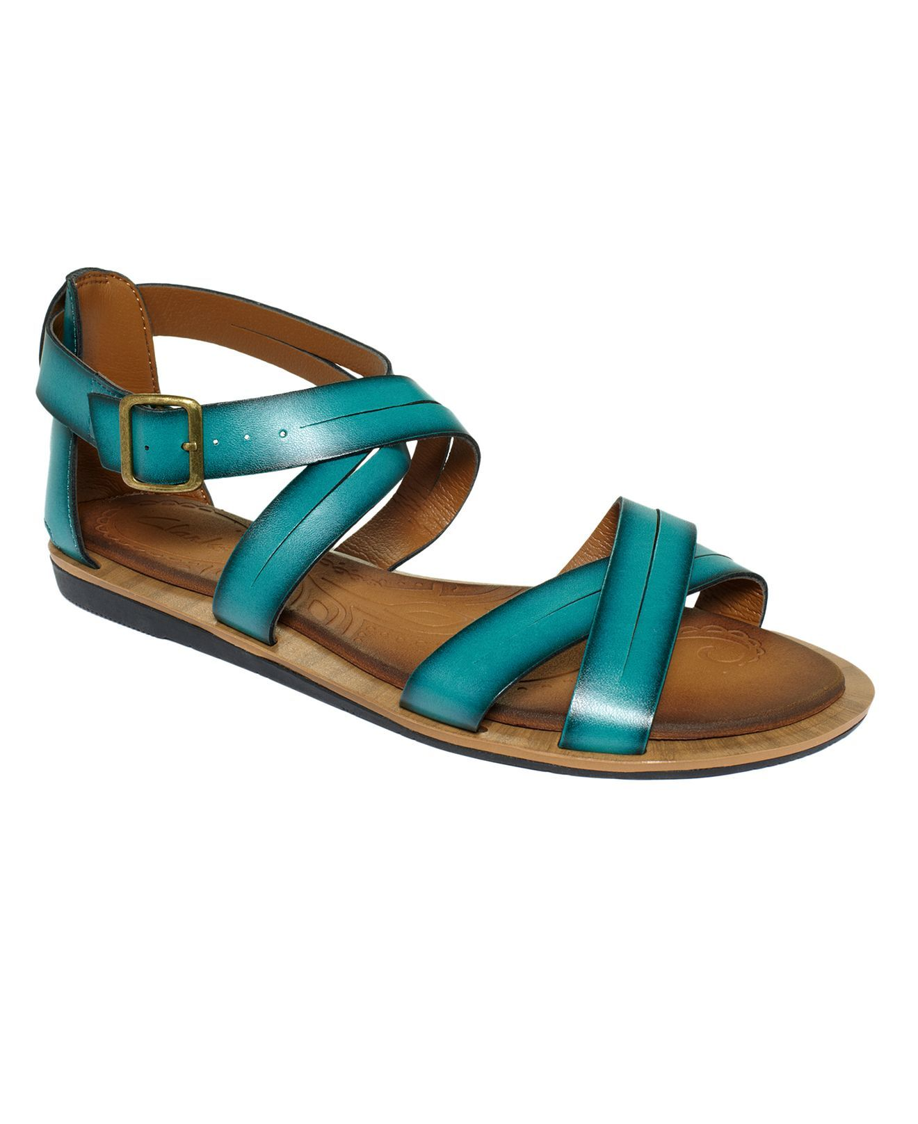 Clarks Women's Shoes, Billy Jazz Flat Sandals - Clarks - Shoes - Macy's