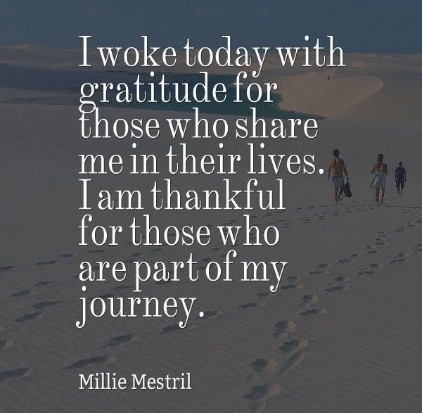 Gratitude People Dont Know What That Is These Days Quotes