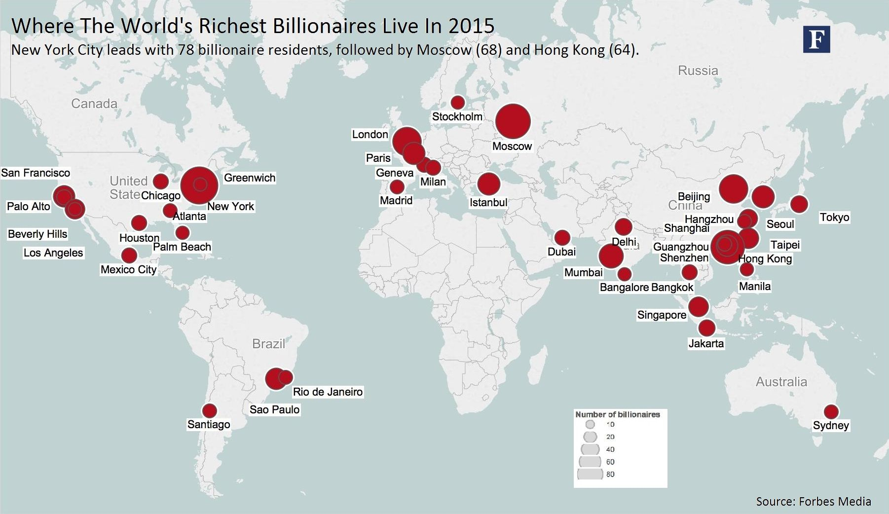 New york to hong kong cities with the most billionaires in 2015 new york to hong kong cities with the most billionaires in 2015 gumiabroncs Choice Image