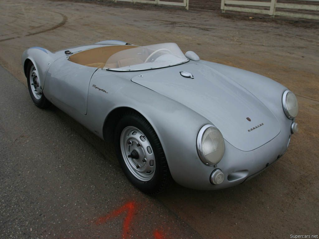 1955 porsche spyder 550 porsche spyder 550 pinterest porsche 550 porsche and search - 1955 Porsche Spyder 550