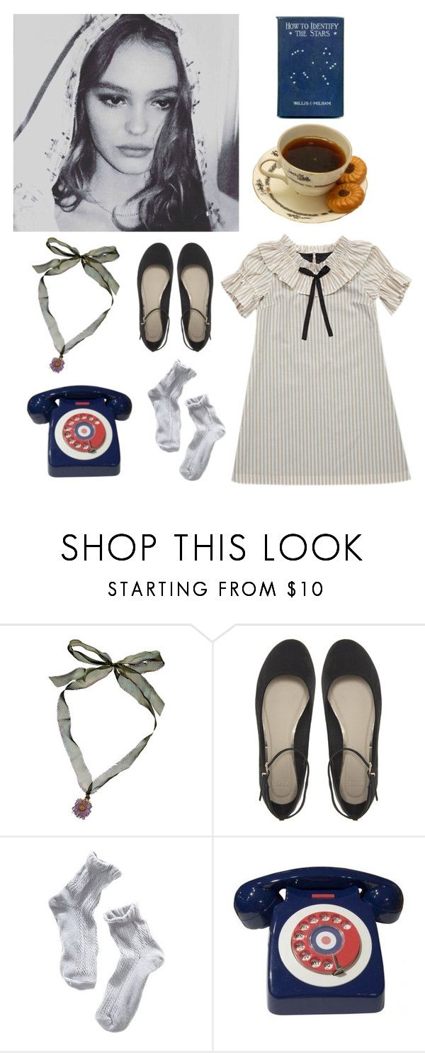 """Maggie's Farm"" by niamichellef ❤ liked on Polyvore featuring Mickey Lynn, ASOS, 1937, Retrò and INC International Concepts"