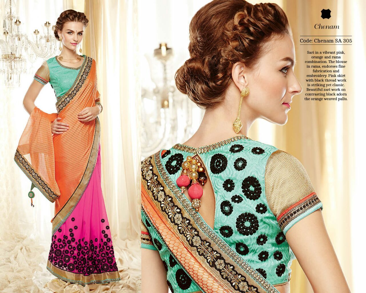 Bridal wedding sarees for you watch our special collection visit