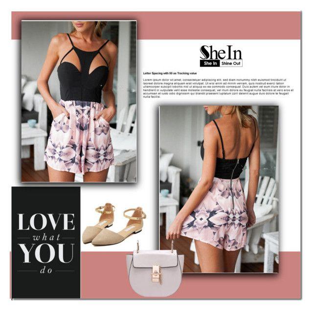 """Shein.com 9"" by aida-nurkovic ❤ liked on Polyvore"