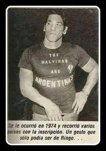 Ringo Bonavena