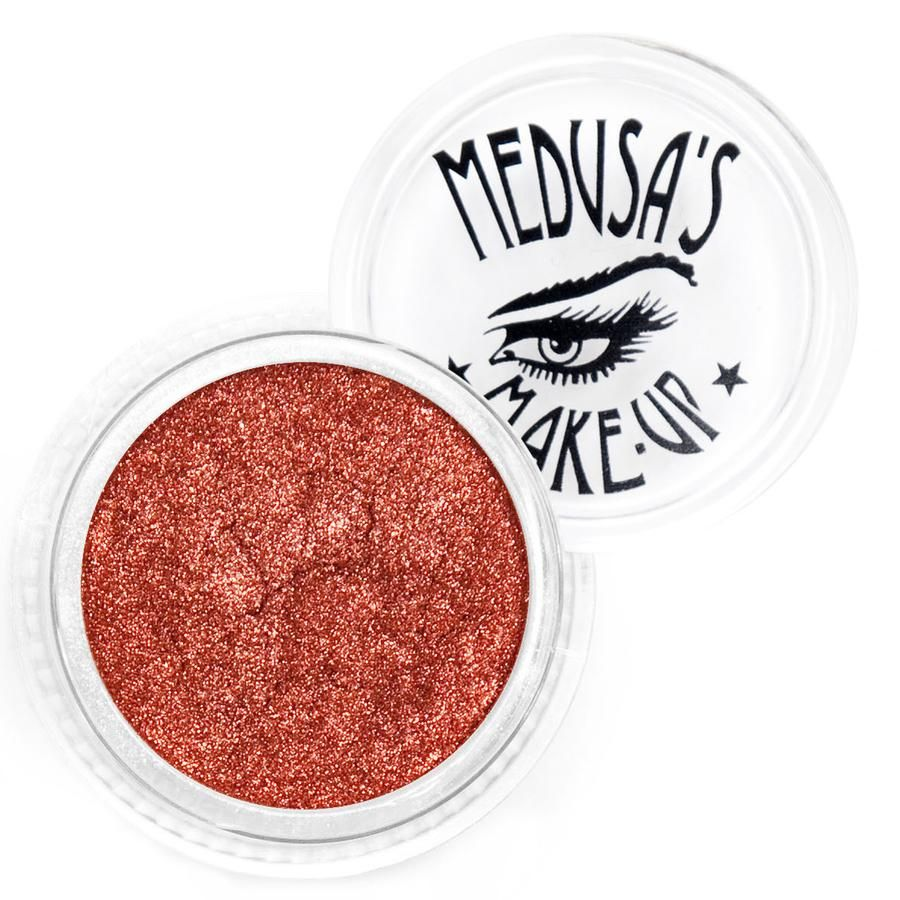 www.brokencherry.com #makeup #eyeshadow #copper #mineral #looseeyeshadow #vegan #madeinUSA #crueltyfree  Eye Dust - Penny Wise  $7.00
