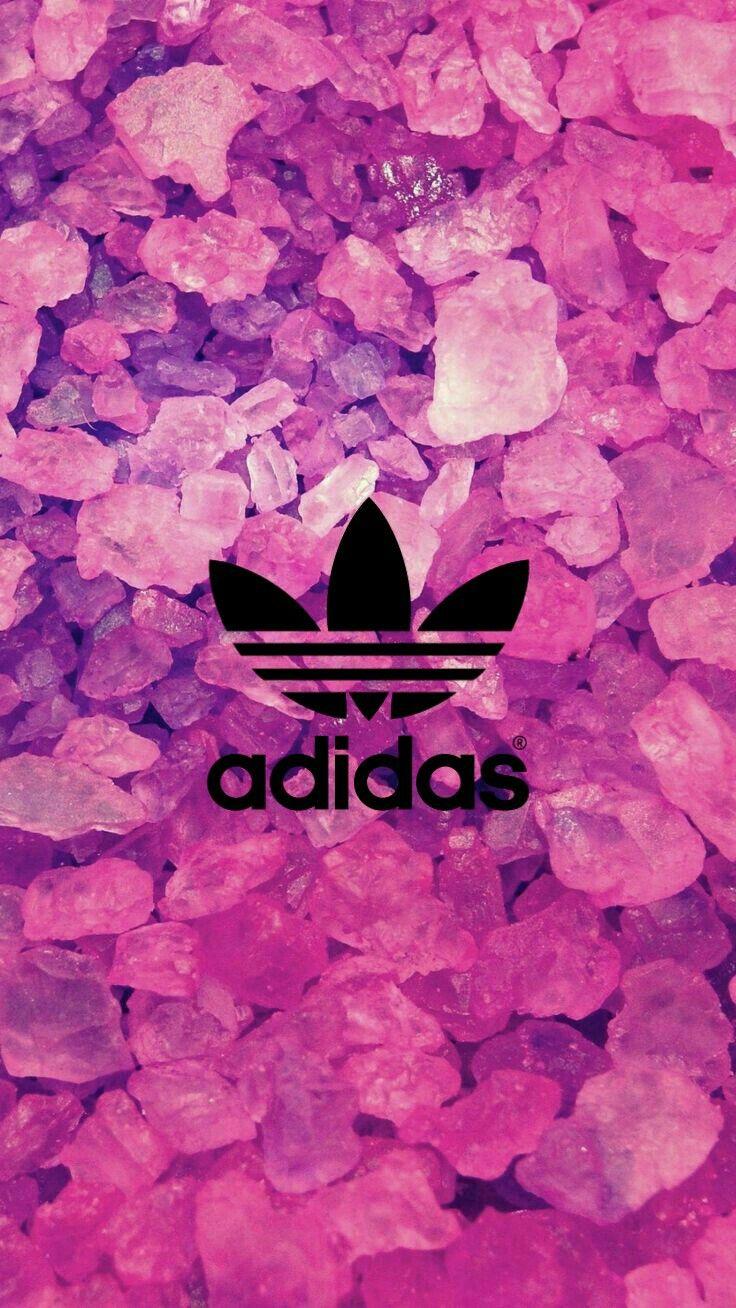 Tumblr iphone wallpaper adidas - Adidas Luxo
