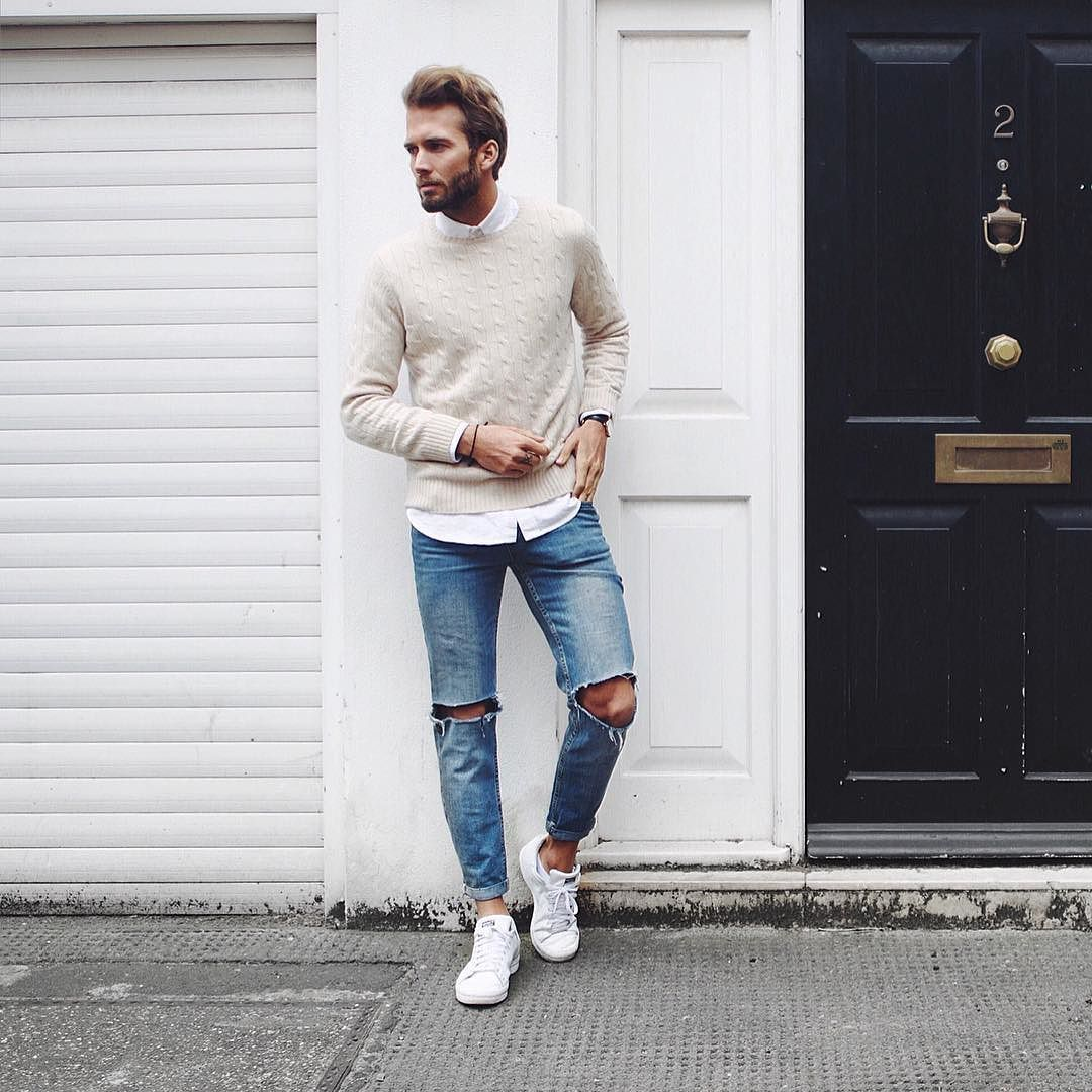 2f3dfcef8e155f 32 Street Style Instagram Accounts For Men