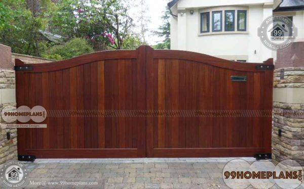 Simple Gate Design For House Home Interior In 2020 Simple Gate Designs Home Gate Design House Gate Design
