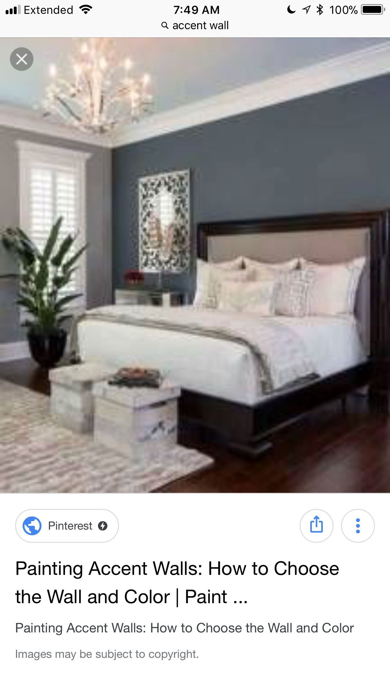 Accent Walls Paint Ideas Pin By Sarah Baker On Front Room In 2019 Bedroom Paint Colors