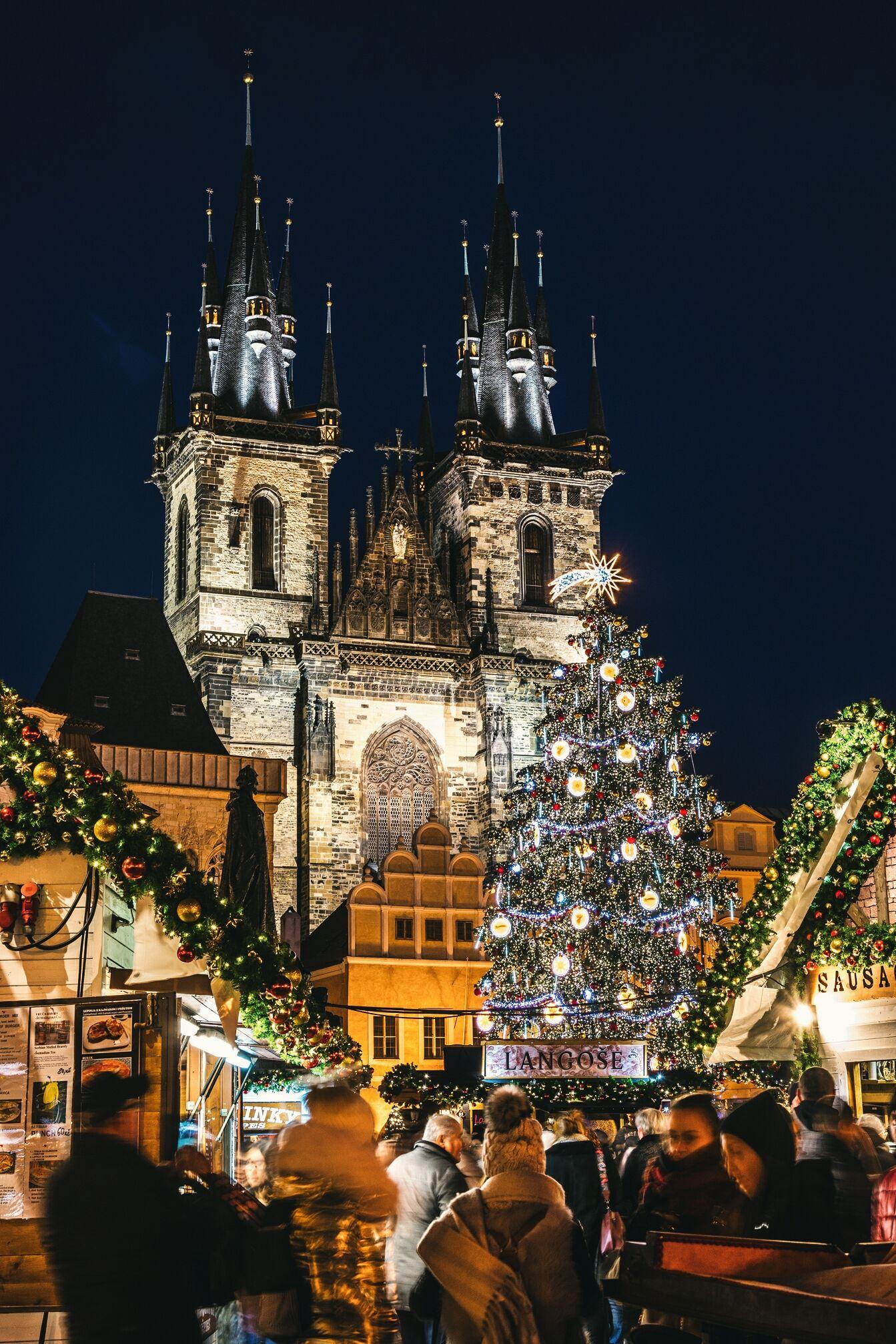 Prague Christmas Market Mega Guide 2020 A Very Merry Prague Xmas Prague Christmas Market Prague Christmas Christmas Market