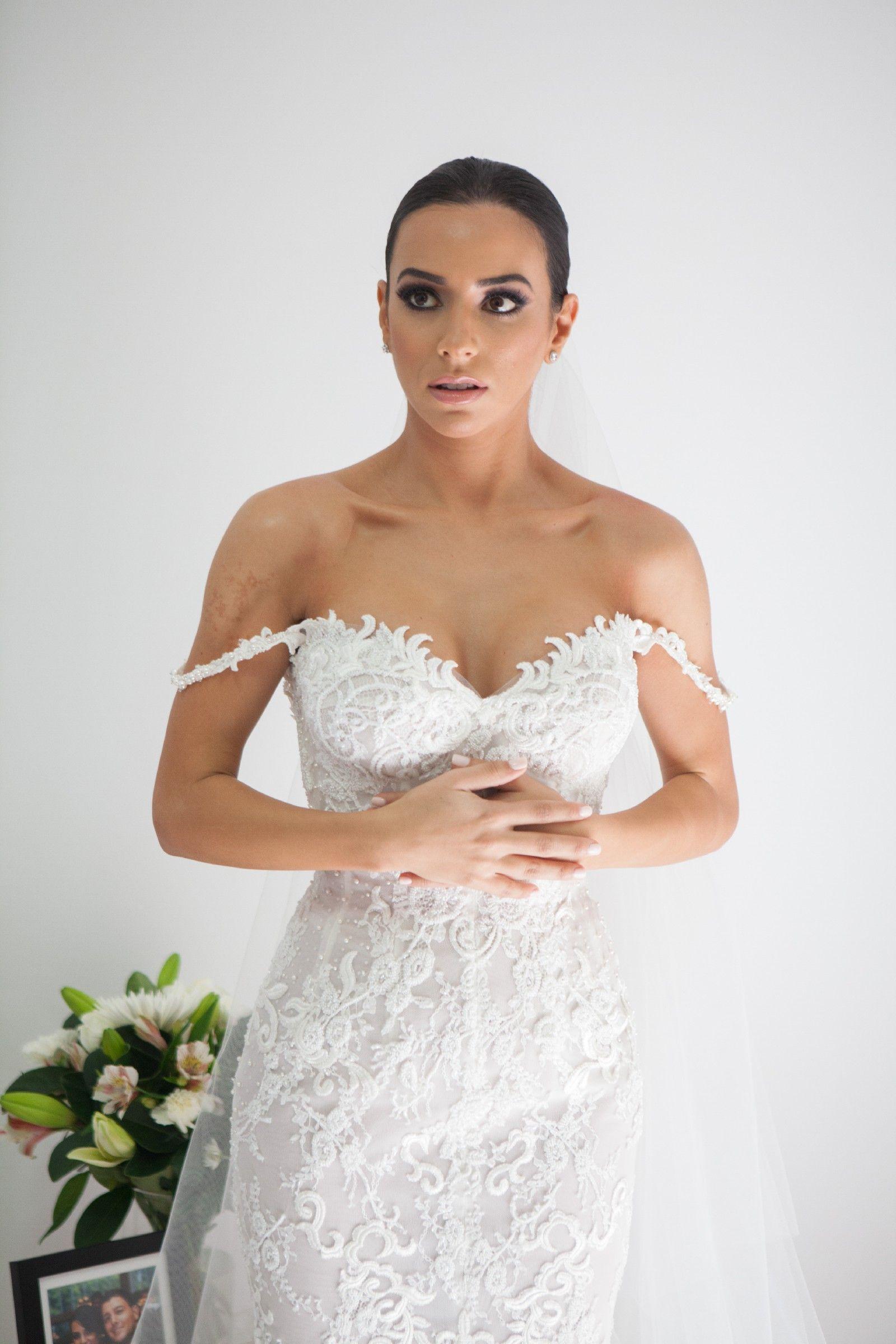 2b28f3391016 Steven Khalil custom made Wedding Dress | Dress | Wedding dresses ...