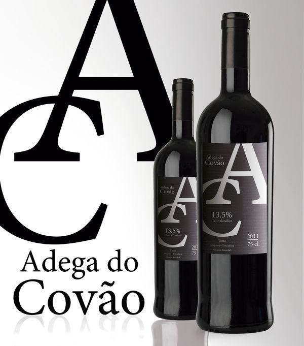 Five Principles Of Design On Wine Bottles Avec Images
